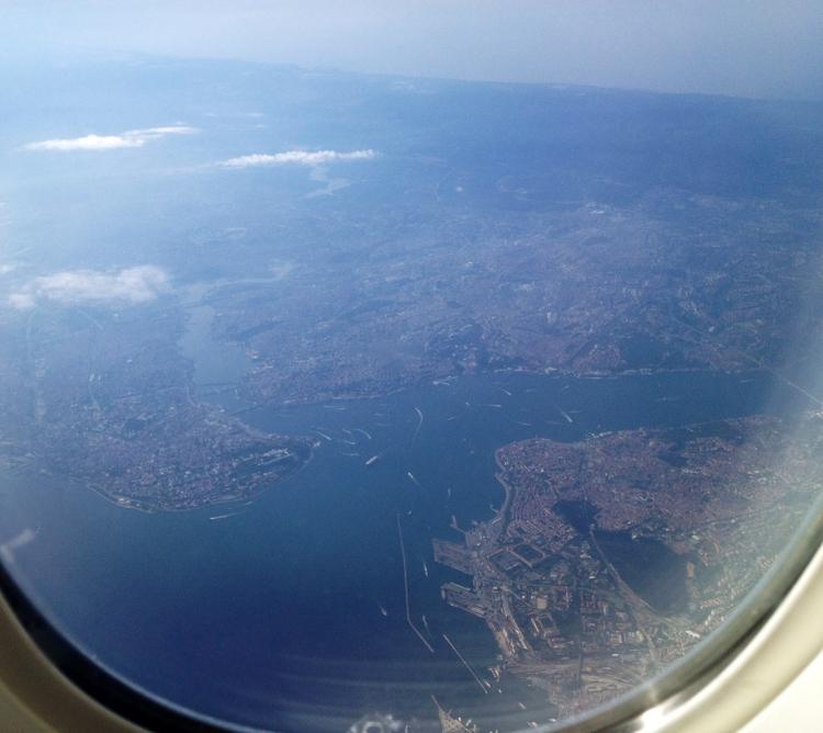aerial-ist