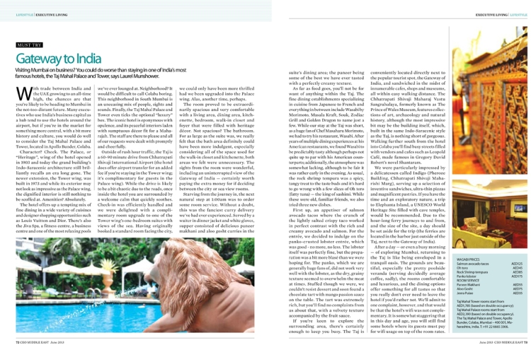 laurelmunshower_72-73_CEO_June13_Hotel review