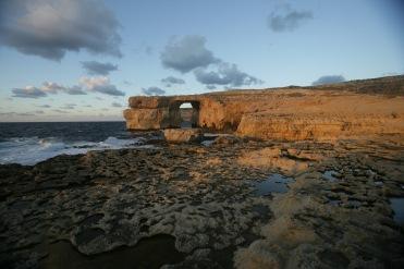 "Gozo's ""Azure Window"" (© visitmalta.com)"