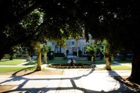Villa Bologna (© Laurel Munshower)