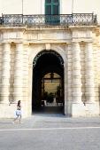 Scenes from Valletta